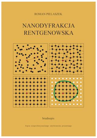 Nanodyfrakcja rentgenowska, PDF 16MB